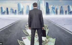 Money & Success | Marino Sussich